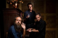 "Calexico and Iron & Wine Announce New Album, Release New Song ""Father Mountain"""