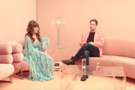 """Video: Jenny Lewis – """"Red Bull & Hennessy"""""""