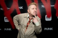 John Lydon Talks Shit to Henry Rollins and Marky Ramone at <i>Punk</i> Doc Event