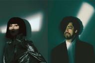 Stream Karen O and Danger Mouse's New Album <i>Lux Prima</i>