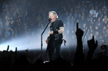 Metallica to Play Show with the San Francisco Symphony