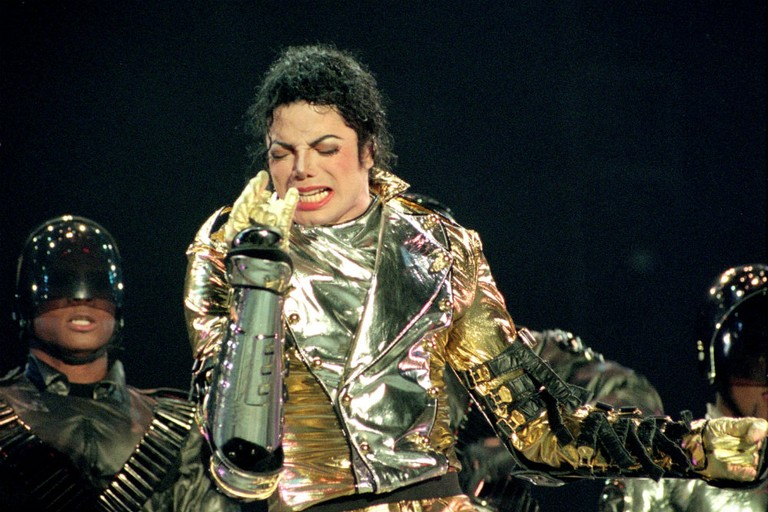 Michael Jackson 'Leaving Neverland' Accusations