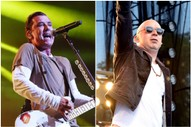 Bush and Live Announce Joint <i>Sixteen Stone</i> and <i>Throwing Copper</i> Anniversary Tour [UPDATED]