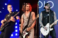 Blink-182, All-American Rejects, Good Charlotte to Play Warped Tour 25th Anniversary Shows