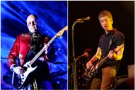 Smashing Pumpkins and Noel Gallagher's High Flying Birds Announce Joint Tour