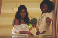"Video: Teyana Taylor – ""Issues/Hold On"""
