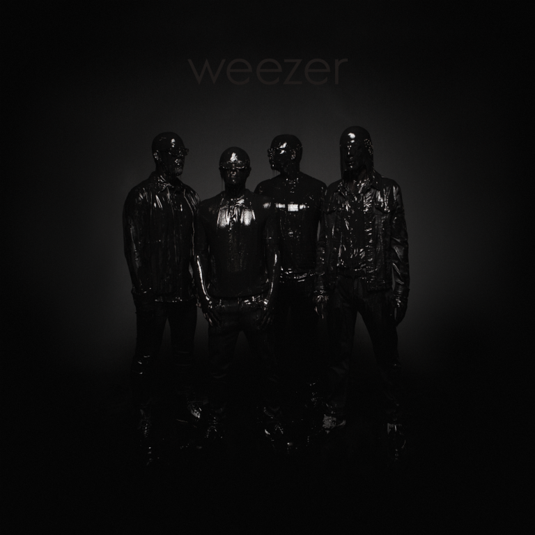 weezer black album self-titled review