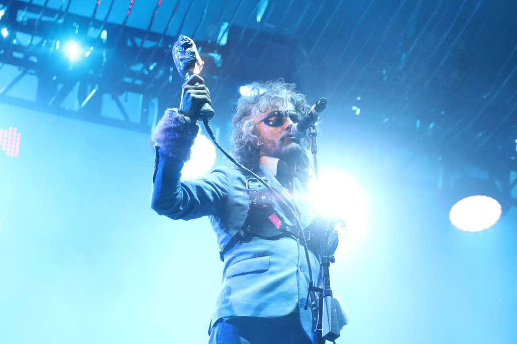 The Flaming Lips Share 'Flowers of Neptune 6'