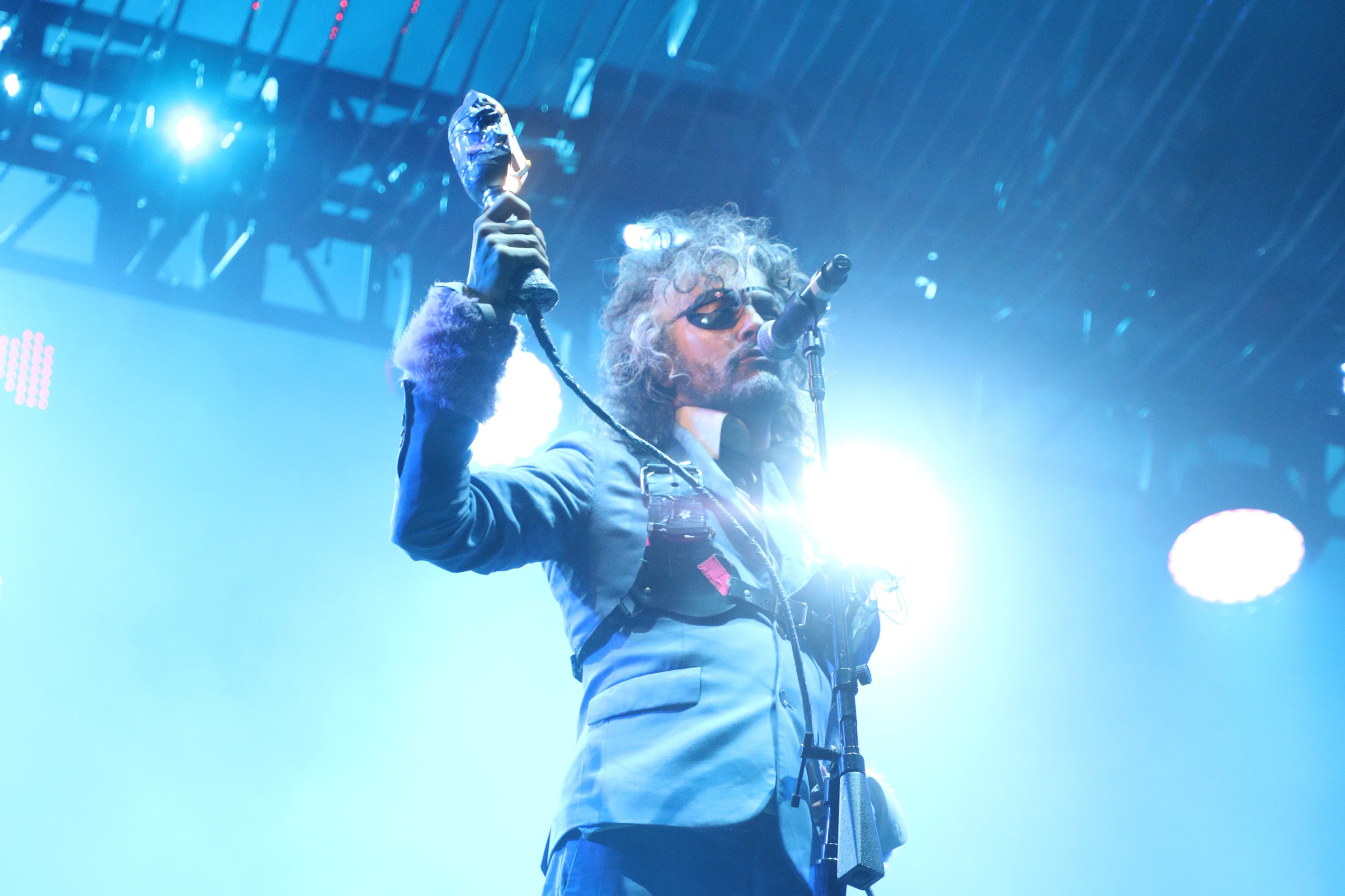 Flaming Lips Tour Dates 2019