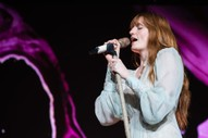 Florence and the Machine Release <i>High as Hope</i> Outtake 'Light of Love'
