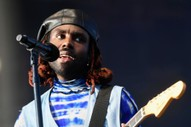 "Watch Blood Orange Cover Neil Young's ""Heart of Gold"" at Coachella 2019"
