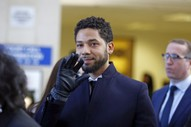 <i>Empire</i> Cast Pens Letter in Support of Jussie Smollett Returning to Fox Drama