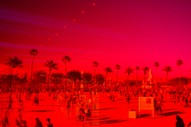 Health Officials: No Evidence of Herpes Outbreak at Coachella