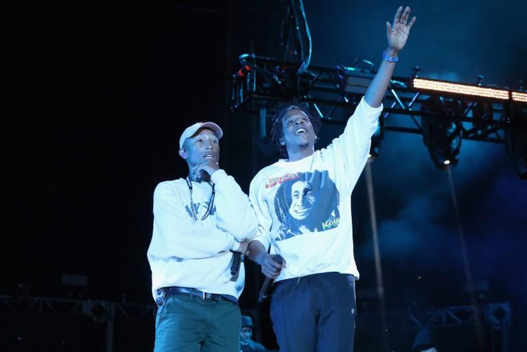 pharrell-brings-out-jay-z-diddy-missy-elliott-tyler-the-creator-more-in-virginia-beach-watch