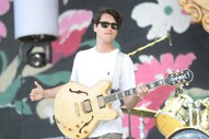 Vampire Weekend Release <i>Live in Florida</i> EP