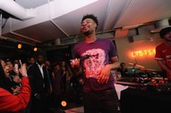 Danny Brown Announces New Album <i>U Know What I'm Sayin?</i>