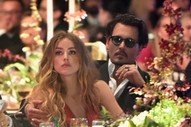 Amber Heard Recounts Extreme Violence While Asking the Court to Dismiss Johnny Depp's Defamation Lawsuit