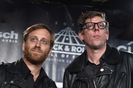 The Black Keys Cancel Woodstock 50 Performance