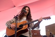 "Kurt Vile Covers Rolling Stones' ""No Expectations,"" Announces New Tour Dates"