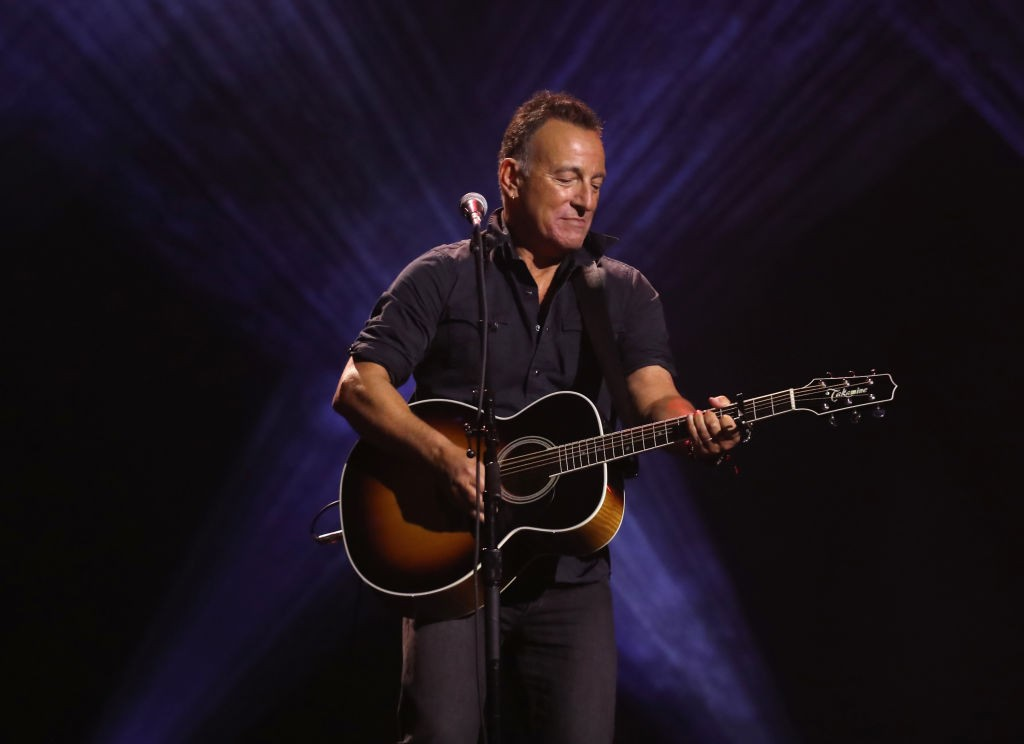 Bruce Springsteen Western Stars Album