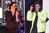 Father John Misty Wrote a Song on Khalid's New Album