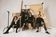 Silversun Pickups Announce New Album <i>Widow's Weeds</i>, Release First Single