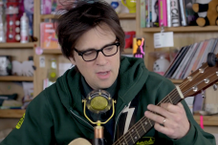 Weezer Tiny Desk Concert NPR