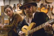 Watch the Trailer for a New Laurel Canyon Documentary Featuring Tom Petty, Brian Wilson, Fiona Apple, and More