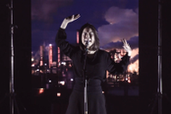 "Video: Mitski – ""Drunk Walk Home"""