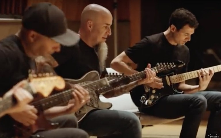 Fender Unveils 'Game of Thrones' Guitars that Cost $30,000