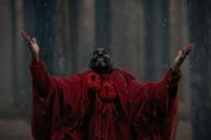 Watch Kamasi Washington's New Short Film <i>As Told To G/D Thyself</i>