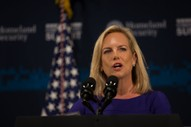 The Worst Moments of Deposed Homeland Security Chief Kirstjen Nielsen