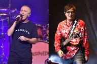 """Watch Weezer and Tears for Fears Perform """"Everybody Wants to Rule the World"""" on <i>Kimmel</i>"""