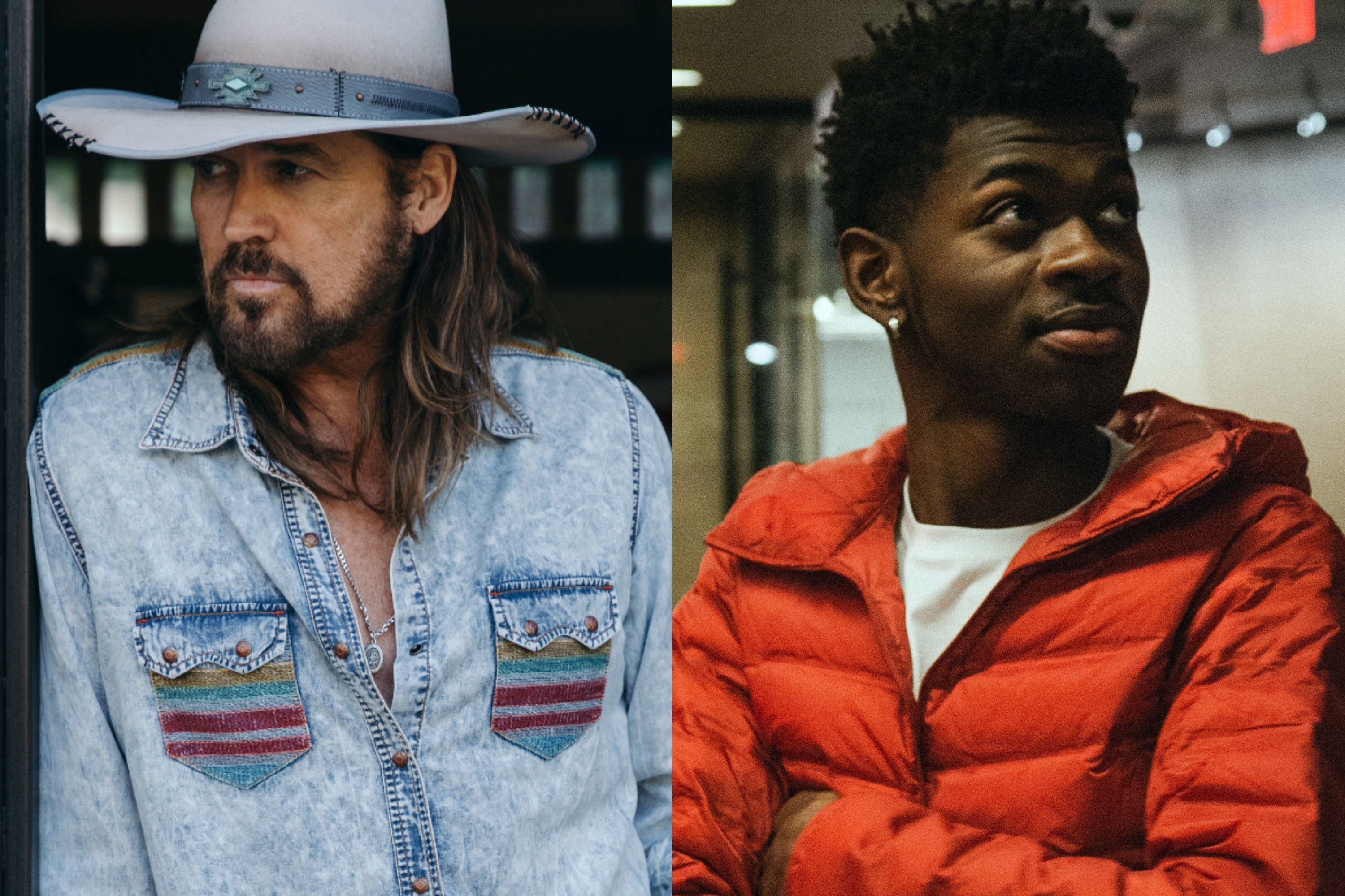 Hear Billy Ray Cyrus Remix Of Lil Nas X S Old Town Road Spin