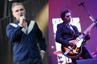 Morrissey Announces Tour Dates With Interpol