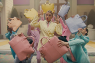 "Video: Taylor Swift – ""ME!"" (ft. Brendon Urie)"