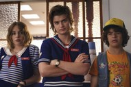 <i>Stranger Things</i> Creators Headed to Trial for Allegedly Stealing Idea for Netflix Series
