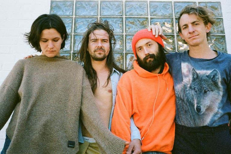 Big Thief U.F.O.F. Cattails Listen New Album