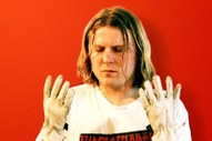 Ty Segall To Perform Full Albums in Concert Residencies