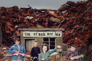 Stream The Cranberries' Final Album <i>In The End</i>