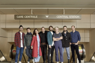 "Broken Social Scene – ""Big Couches"""