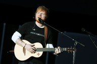 """Here Are the Lyrics to Ed Sheeran's """"Castle On The Hill"""""""