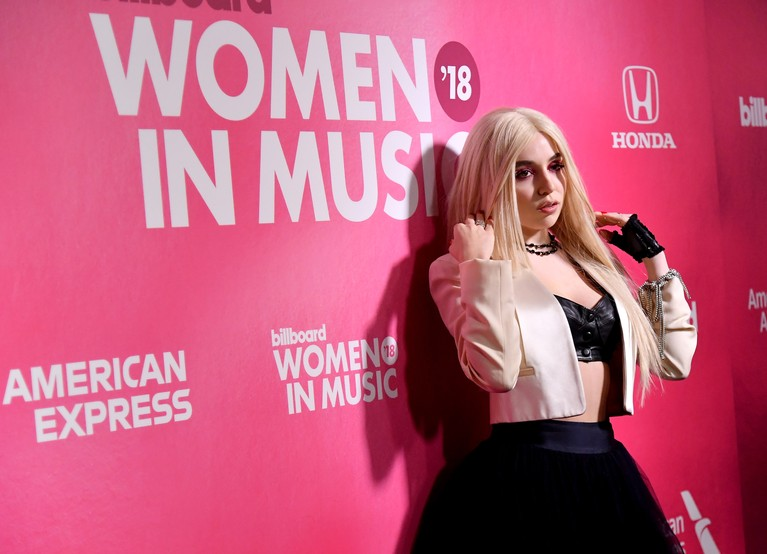 Billboard Women In Music 2018 - Arrivals