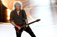 Brian May Is 'Grateful to Be Alive' After Spate of Health Scares