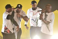 Wu-Tang Clan Announce New EP Inspired by Showtime Documentary