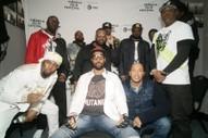 Wu-Tang Clan Get Their Own Street Corner in New York City