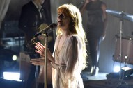 """Watch Florence + The Machine Debut <i>Game Of Thrones</i> Song """"Jenny of Oldstones"""" Live"""