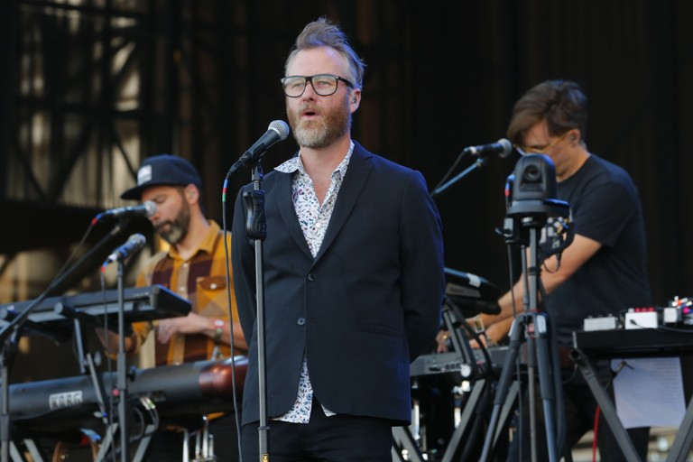 the national i am easy to find stream