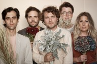 "Ra Ra Riot Announce New Album <i>Superbloom</i>, Share New Song ""Flowers"""
