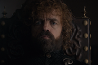 <i>Game of Thrones</i>' Final Insult Was Tyrion Messing With the Chairs